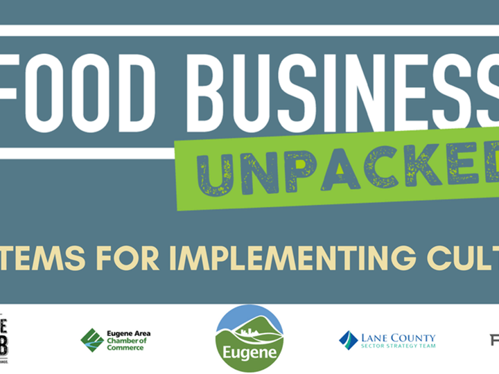 Food Business Unpacked: Systems for Implementing Culture